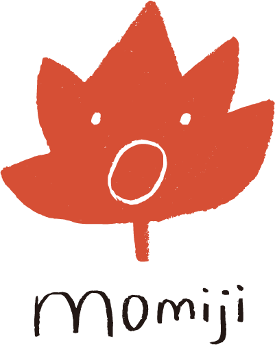 もみじ momiji